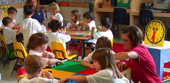 preschools childcare