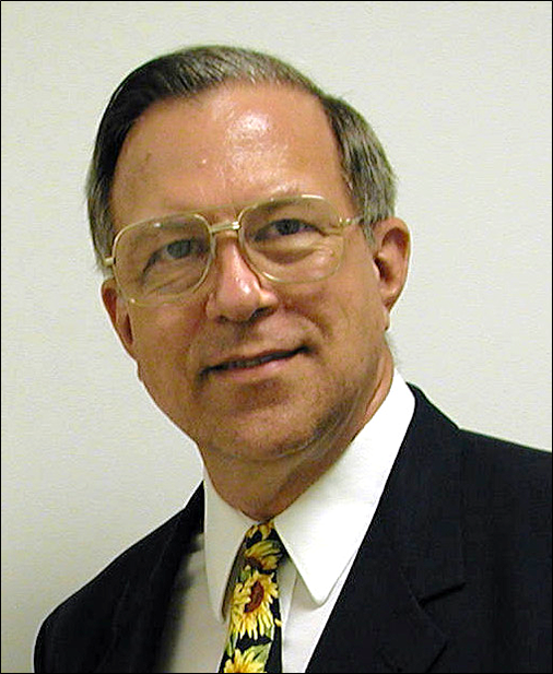Pastor George